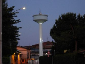 Acquedotto di Bettola - Raffaele Arrigoni