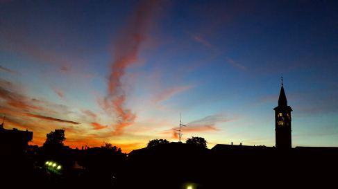 Il cielo che non ti aspetti - Anna Bez