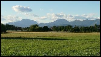 Le nostre Montagne-Giorgio Quadri