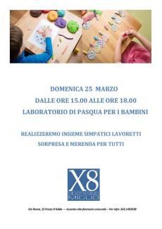 laboratori 25 marzo