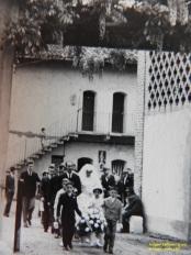 Arrigoni Raffaele - Scorci di Pozzo - Anno 1961