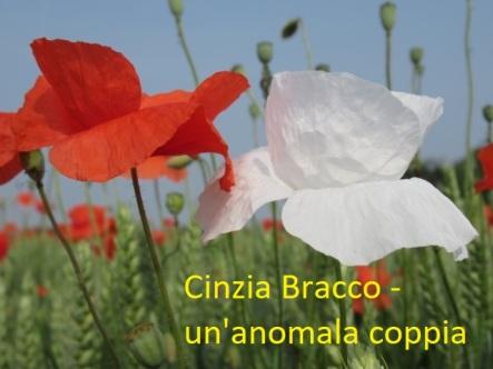 Cinzia Bracco - un'anomala coppia