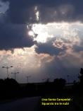 Lina Sonia Campedel - Squarcio tra le nubi