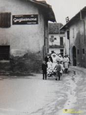 Raffaele Arrigoni - Scorci di Pozzo Anno 1961 (2)