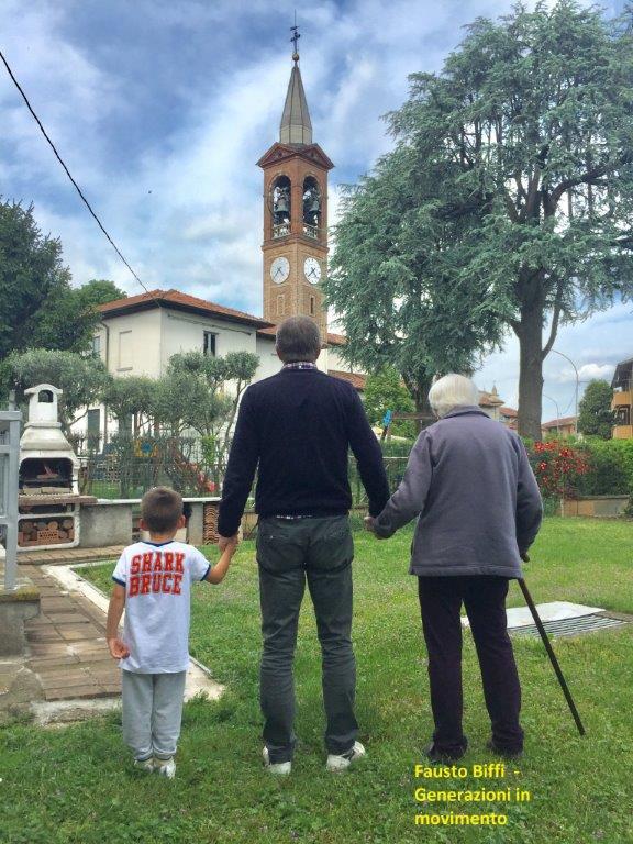 Fausto Biffi - Generazioni in movimento