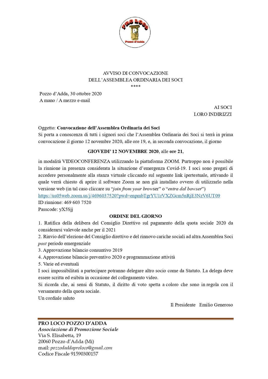 AVVISO DI CONVOCAZIONE assemblea soci 2020 (1)_page-0001